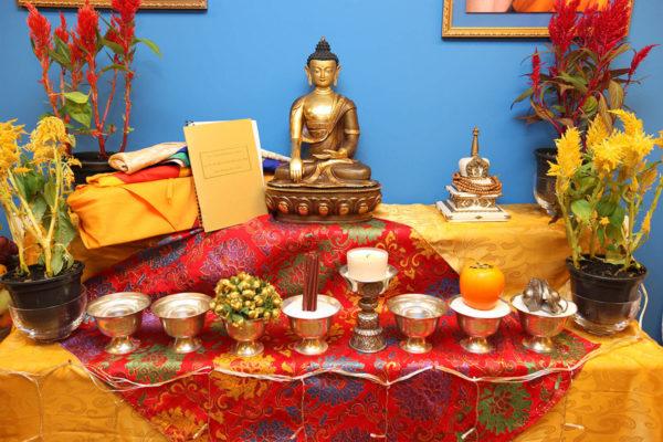 Centro Shiwa Lha