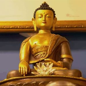 Home Praticas Do Budismo
