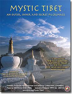 Mystic Tibet 1
