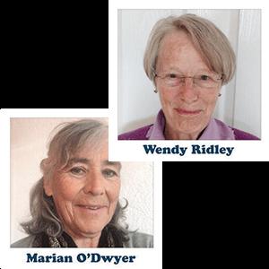 Wendy Marian