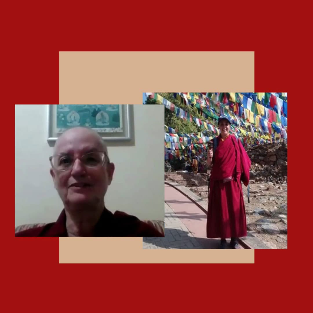 Conversas Sobre O Budismo