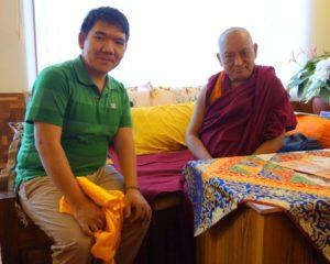 Serkong Tsenshab Rinpoche 300x240 1