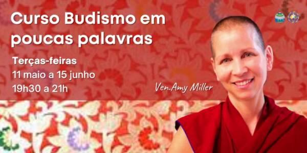 Slide Budismo Em Poucas Palavras
