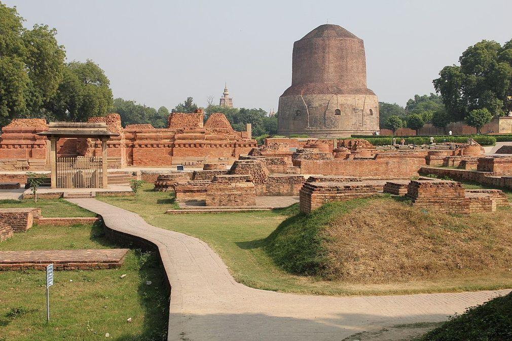 Sarnath 1008w