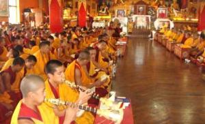 Lama Chopa Kopan